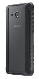 Чехол Samsung Protective Cover для Galaxy Tab A 7.0 Black - 2