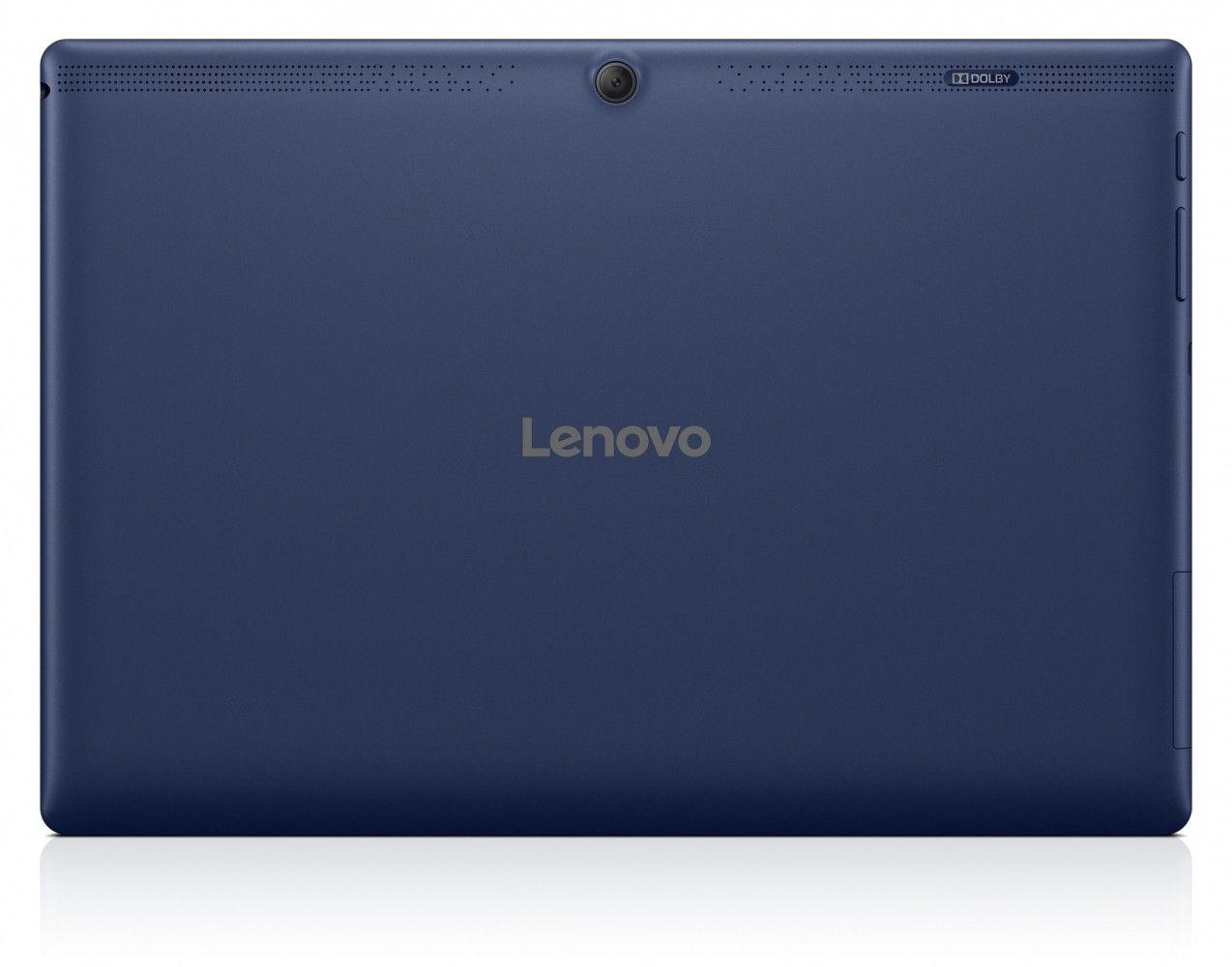 Планшет Lenovo Tab 2 A10-30 16GB Blue (ZA0C0071UA) - 1