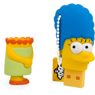 USB флеш накопитель Maikii The Simpsons Marge 8GB (FD003403) - 1