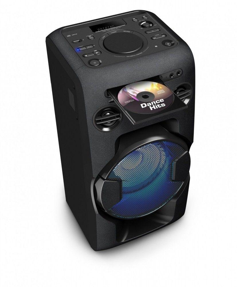 Музыкальный центр Sony MHC-V11 Black от Територія твоєї техніки - 6