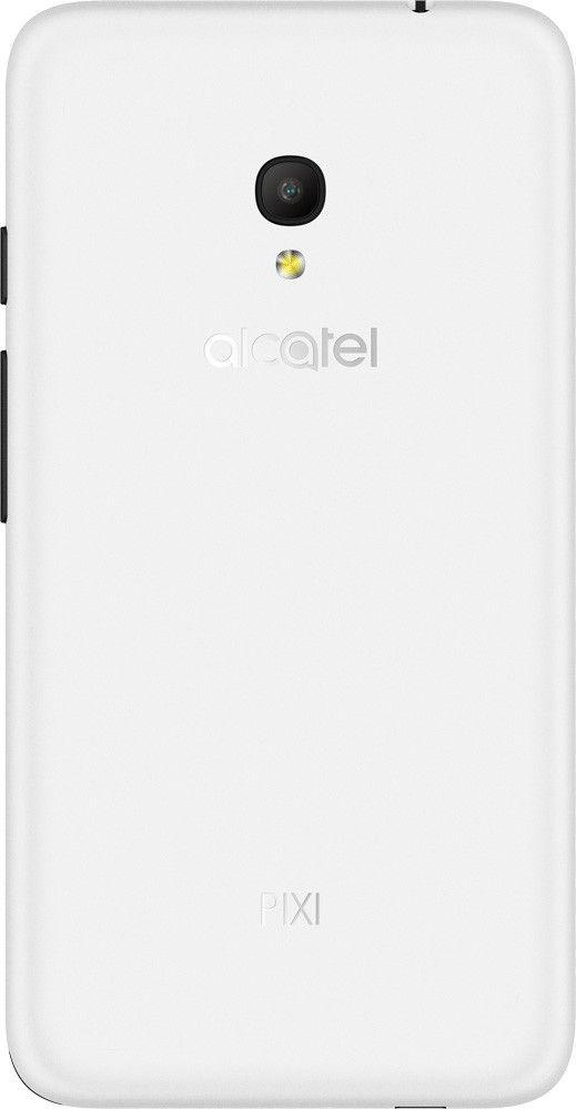 Мобильный телефон Alcatel 5010D Pure White - 1