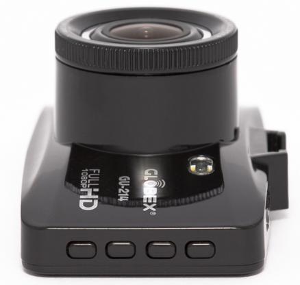 Видеорегистратор Globex GU-214 - 4