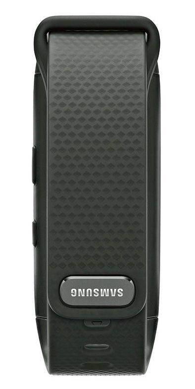 Фитнес-трекер Samsung Gear Fit 2 Dark Gray (SM-R3600DAASEK ) - 3
