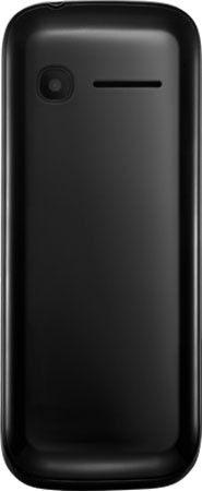 Мобильный телефон Alcatel One Touch 1046D Black - 1
