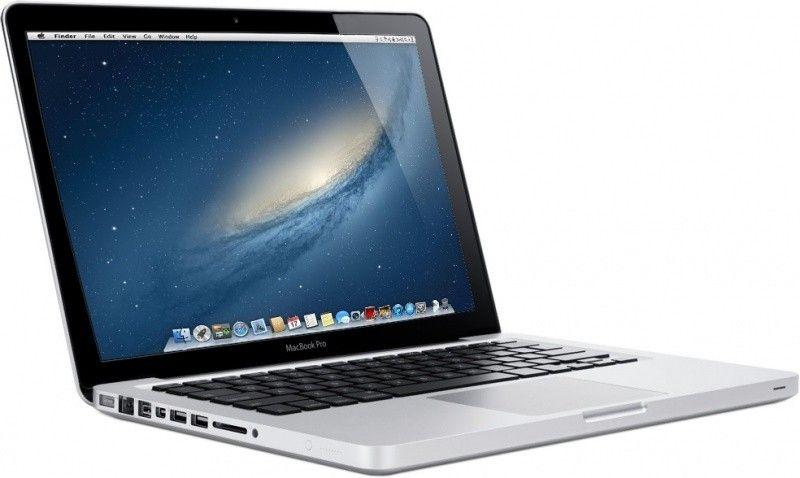 Ноутбук Apple MacBook Pro A1278 (MD101RS/A) - 1