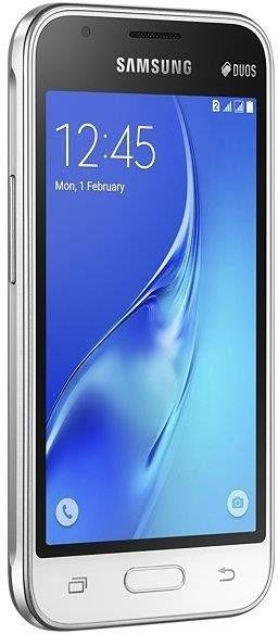 Мобильный телефон Samsung Galaxy J1 mini White (SM-J105HZWDSEK)  - 5
