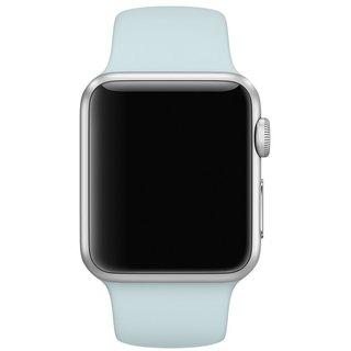 Ремешок Sport для Apple Watch 38мм (MLDH2) Turquoise - 1