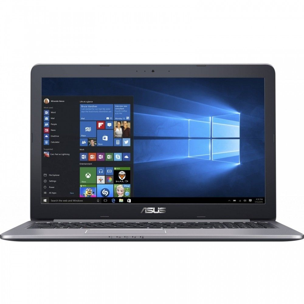 Ноутбук ASUS K501UW (K501UW-FI006T) - 3