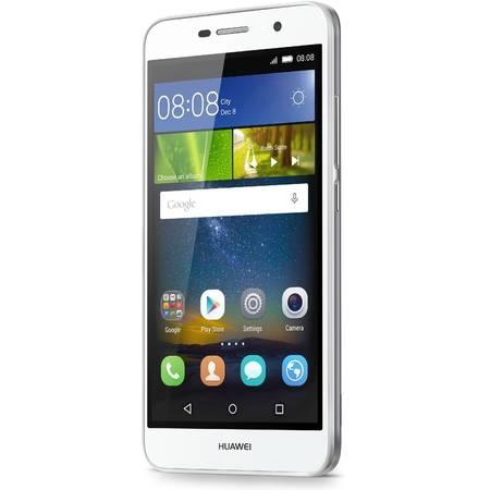 Мобильный телефон Huawei Y6 Pro DualSim White - 2