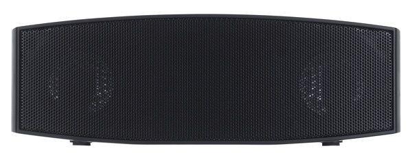 Портативная акустика Ergo BTH-110 Black от Територія твоєї техніки - 2