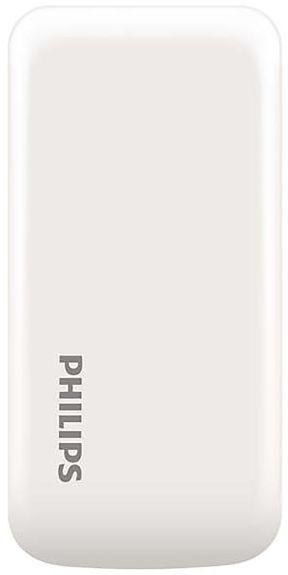 Мобильный телефон Philips Xenium E255 White от Територія твоєї техніки - 5