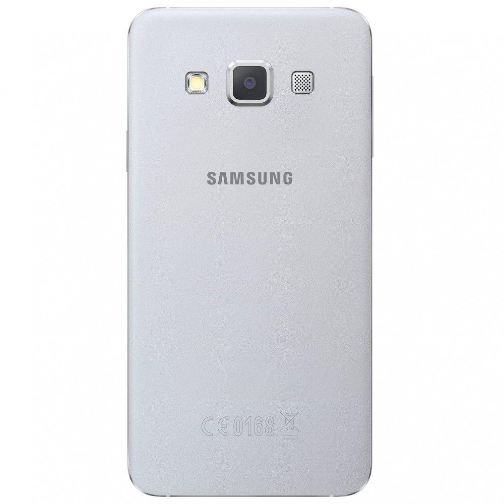 Мобильный телефон Samsung Galaxy A3 SM-A300H Silver - 4