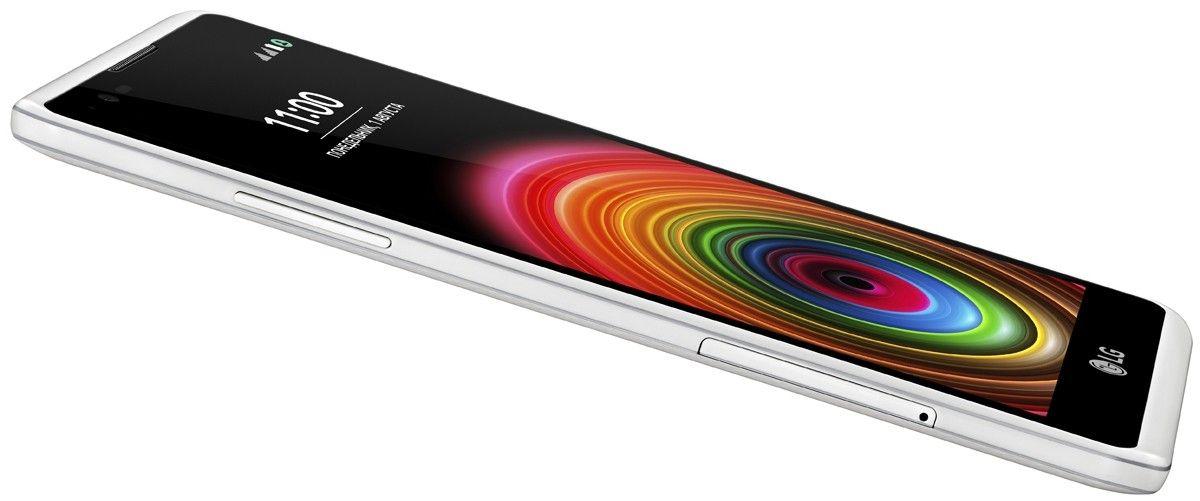 Мобильный телефон LG X Power K220DS White (LGK220DS.ACISWK) - 2