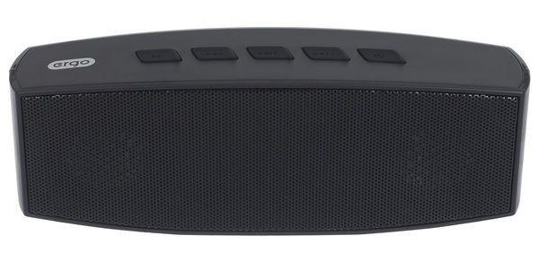 Портативная акустика Ergo BTH-110 Black от Територія твоєї техніки - 5