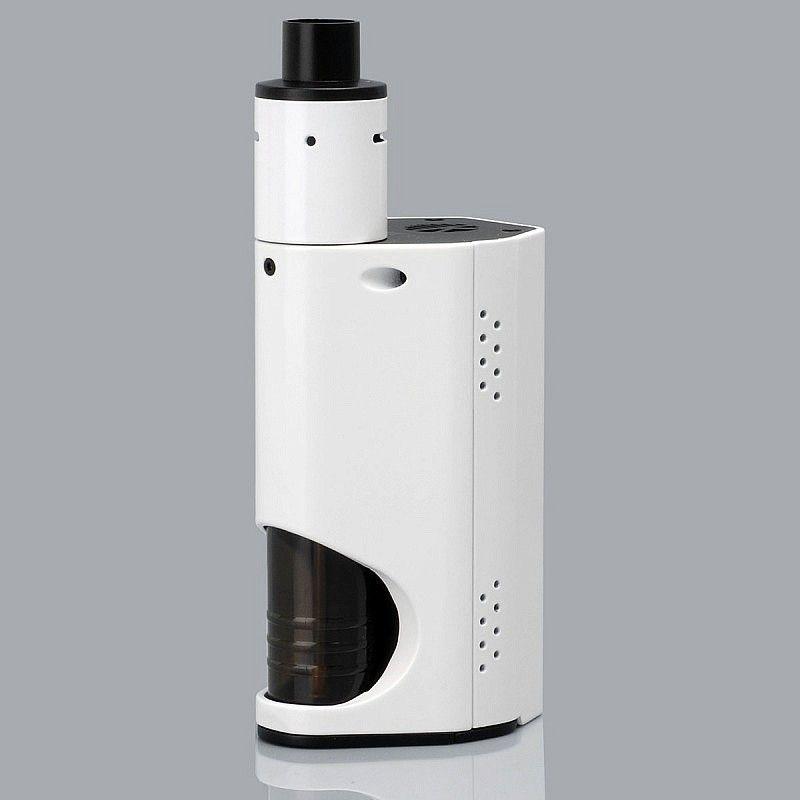 Стартовый набор Kangertech DripBox 160W Starter Kit White (KRDB160SKW)  - 1