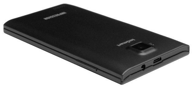 Мобильный телефон Impression ImSMART A401 Black - 2