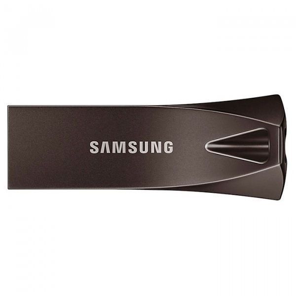 USB флеш накопитель Samsung Bar Plus USB 3.1 64GB (MUF-64BE4/APC) Black от Територія твоєї техніки - 5