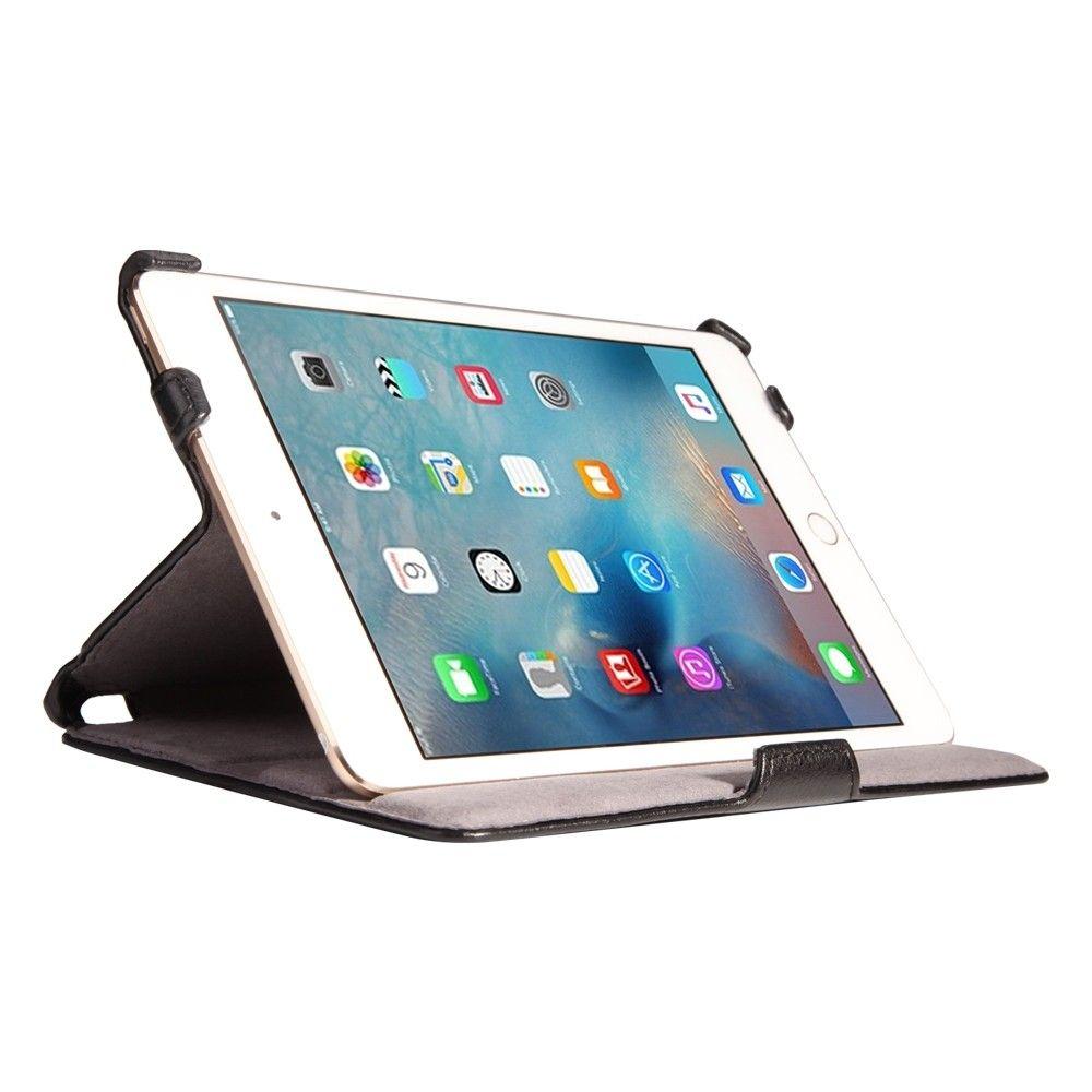 Чехол AIRON Premium для iPad mini 4 black - 1