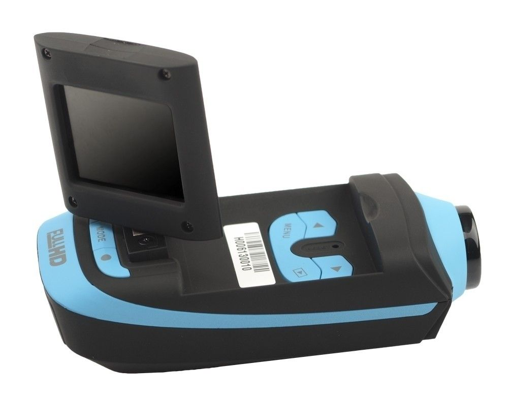 Экшн-камера Globex GU-DVH006 - 1