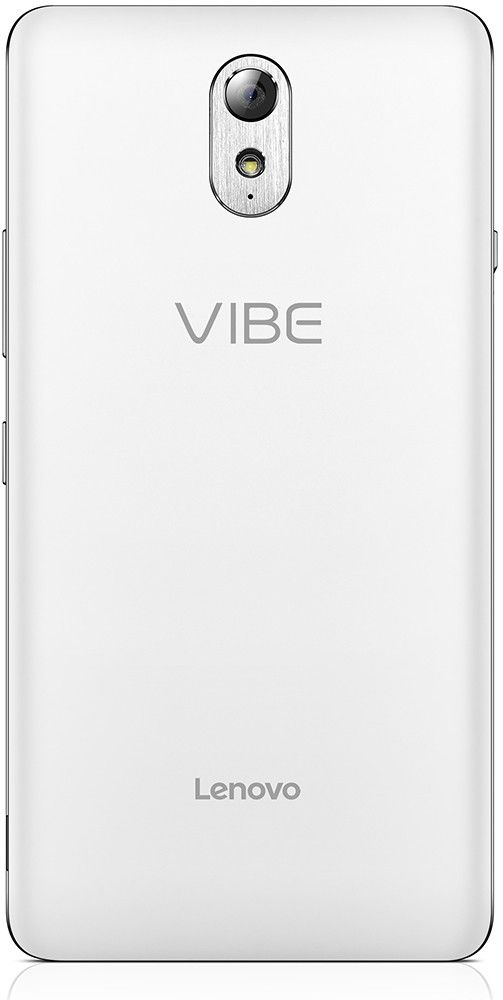Мобильный телефон Lenovo VIBE P1m White - 1