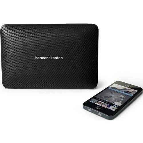 Портативная акустика Harman/Kardon Esquire 2 Black (HKESQUIRE2BLK) - 2
