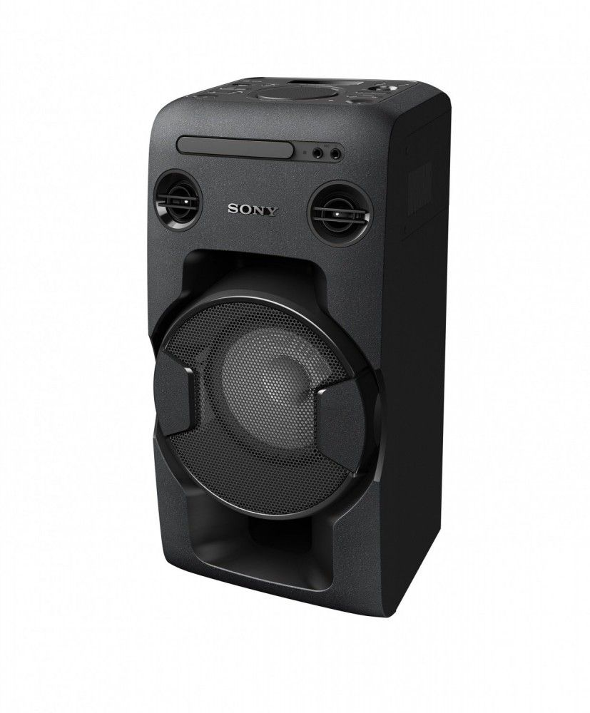 Музыкальный центр Sony MHC-V11 Black от Територія твоєї техніки - 5