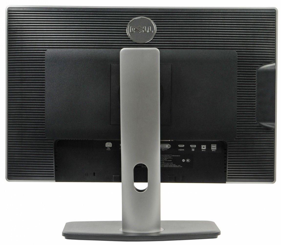 Монитор Dell UltraSharp U2413 Black  - 1