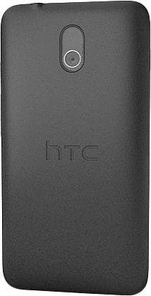 Мобильный телефон HTC Desire 210 Dual Sim Black - 2