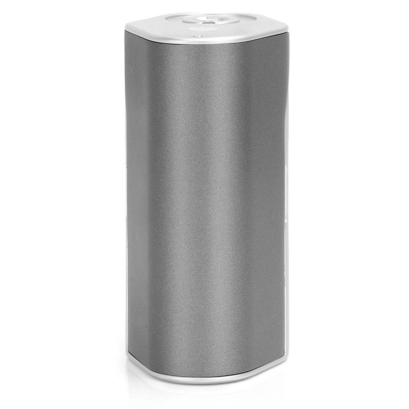 Батарейный мод Wismec Reuleaux RX200S Grey/Silver (WISRXX200S) - 5