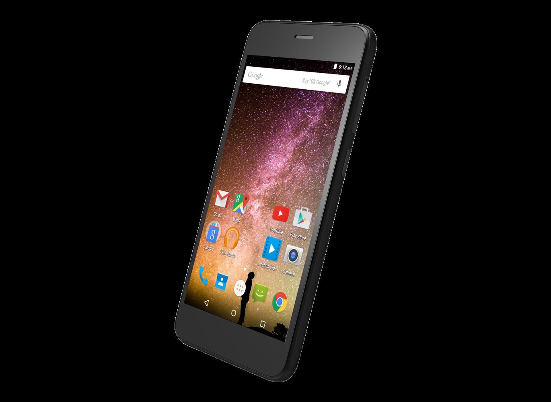 Мобильный телефон Archos 50 Power Black - 1