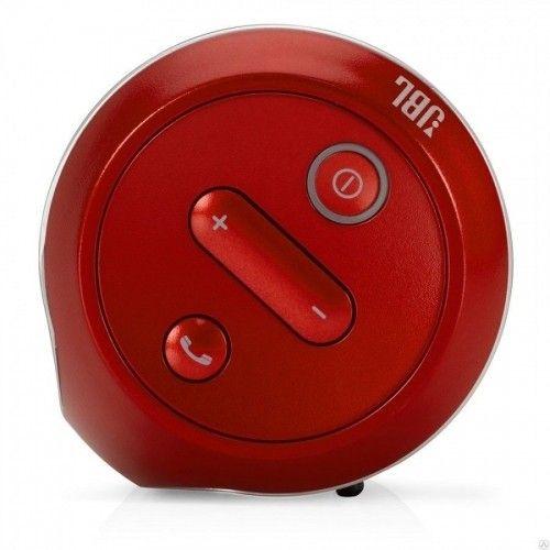 Портативная акустика JBL Flip II Red (JBLFLIPIIREDEU) - 3
