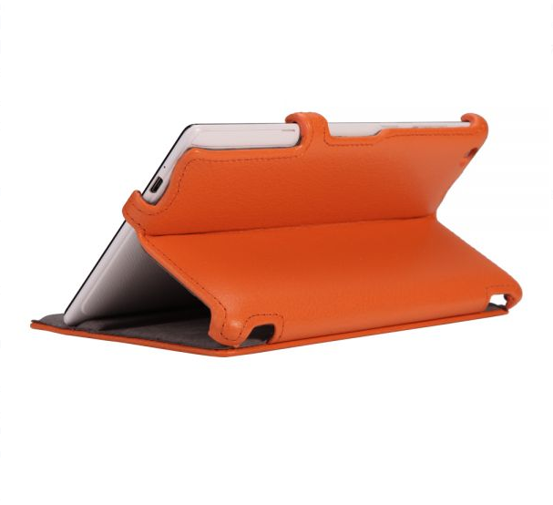 Обложка AIRON Premium для Asus ZenPad 7.0 (Z170) Orange - 3