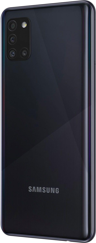 Смартфон Samsung Galaxy A31 A315 4/64GB (SM-A315FZKUSEK) Black от Територія твоєї техніки - 5