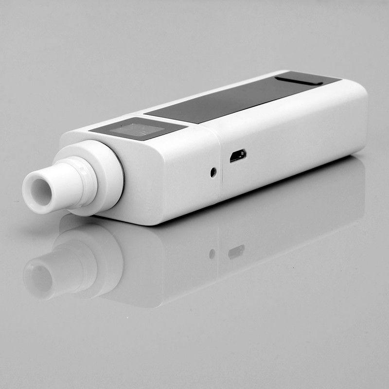 Стартовый набор Joyetech Cuboid Mini Kit White (JTCMKWT) - 4
