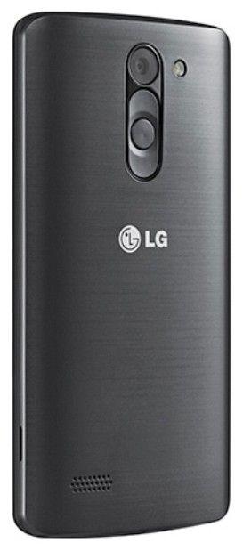 Мобильный телефон LG L Bello D335 Black - 3