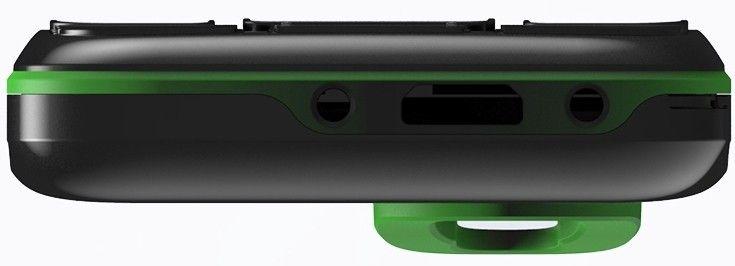Мобильный телефон Sigma mobile Comfort 50 Mini3 Black-Green - 8