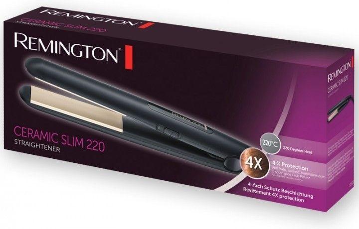 Щипцы для волос REMINGTON S1510 - 1
