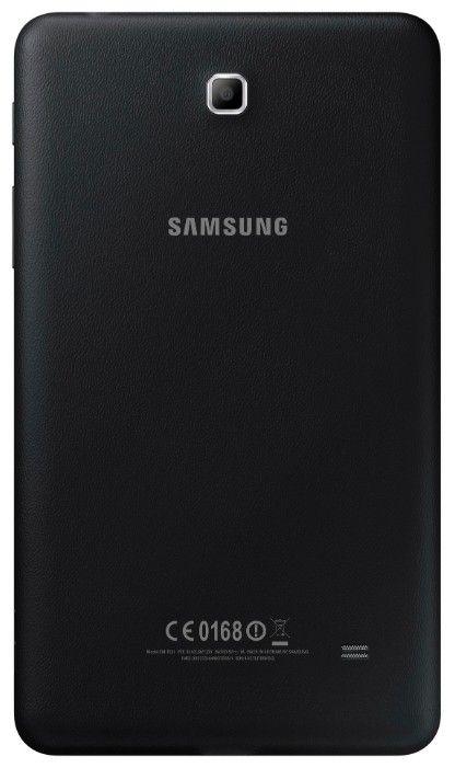 Планшет Samsung Galaxy Tab 4 7.0 8GB Black (SM-T230NYKASEK) - 1