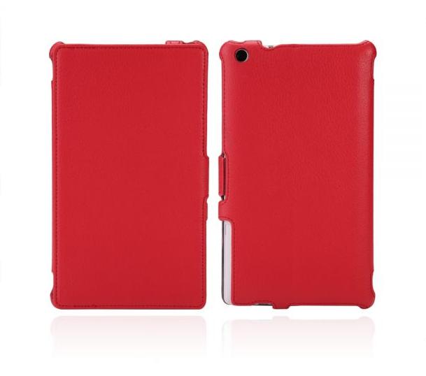 Обложка AIRON Premium для Asus ZenPad 7.0 (Z170) Red - 4