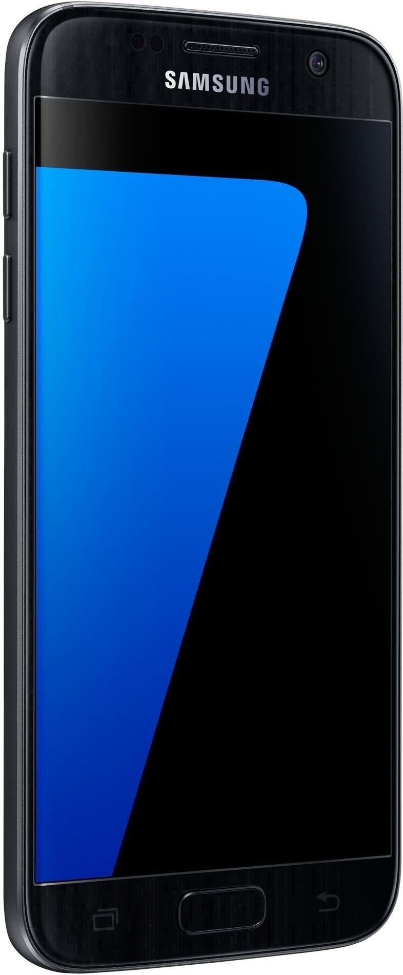 Мобильный телефон Samsung Galaxy S7 Duos G930 (SM-G930FZKUSEK) Black - 3