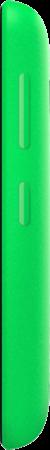 Мобильный телефон Nokia Lumia 530 Dual Sim Green - 1