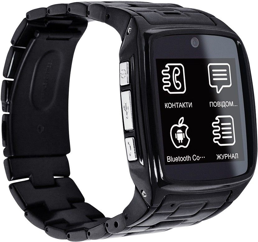 Смарт часы AIRON GTi 2 Black - 2