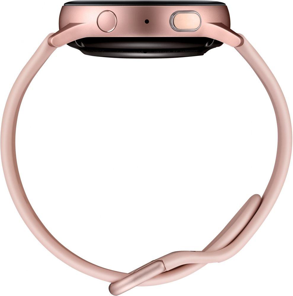 Смарт часы Samsung Galaxy Watch Active 2 40mm Aluminium (SM-R830NZDASEK) Gold от Територія твоєї техніки - 6