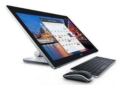 Моноблок Dell Inspiron 7459 (O23I71210SDDW-24) - 1
