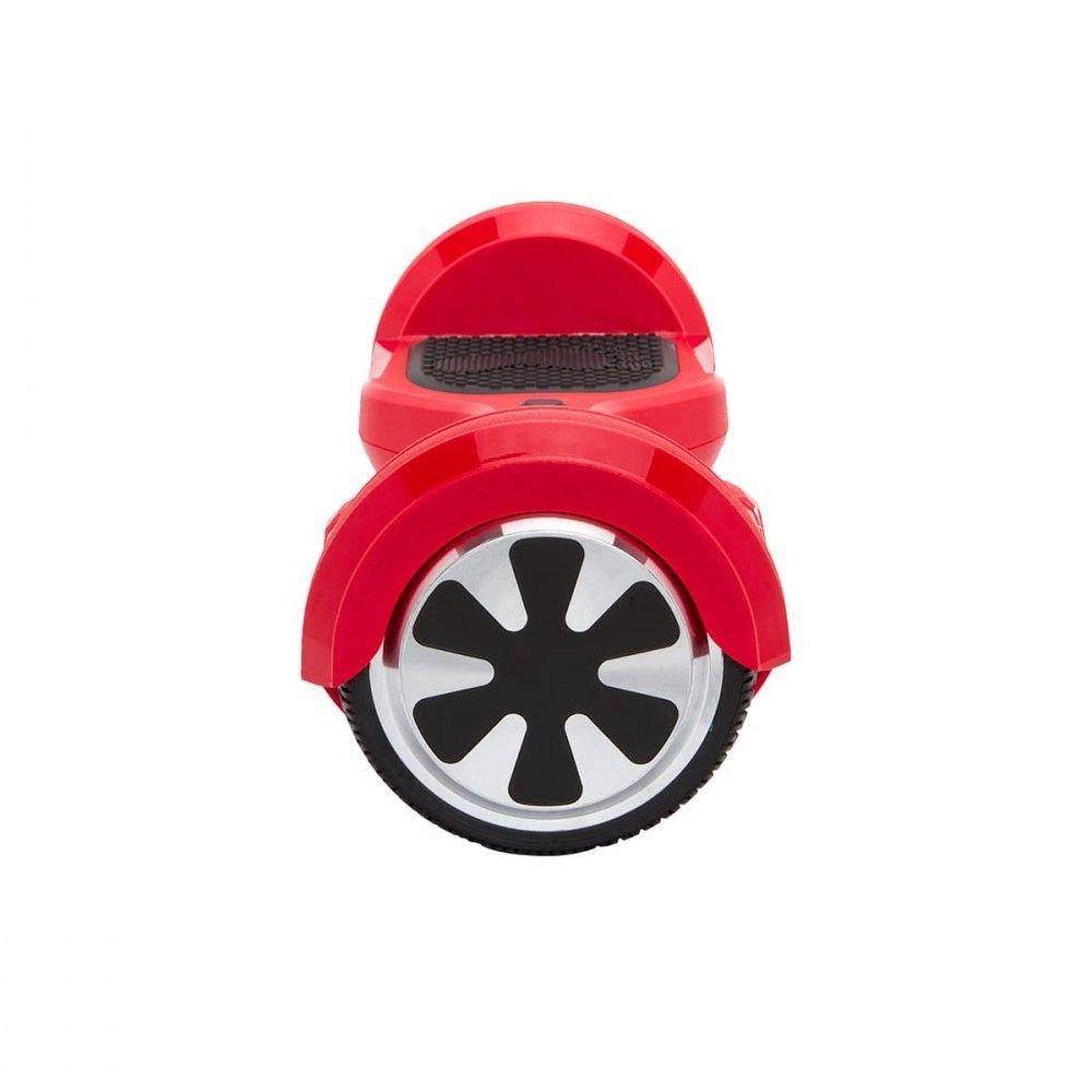 Гироборд JUST StepGO + bag Red (SGLY-S6CBRD) - 4