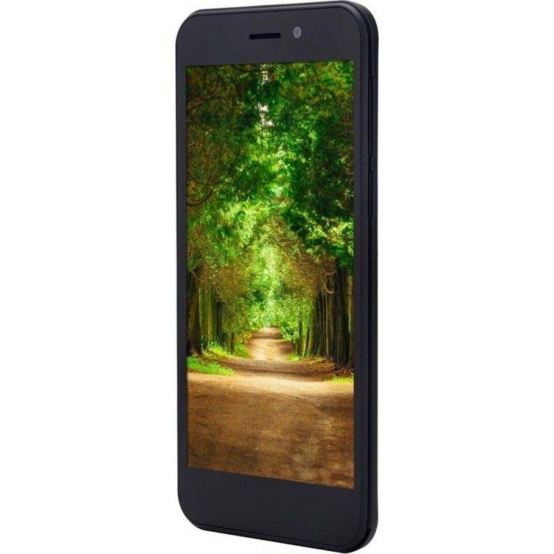Мобильный телефон Nomi i507 Spark Black - 4