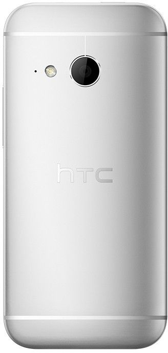 Мобильный телефон HTC One mini 2 Silver - 1