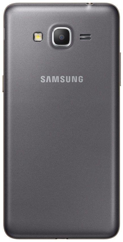 Мобильный телефон Samsung Galaxy Grand Prime SM-G530H Gray - 2