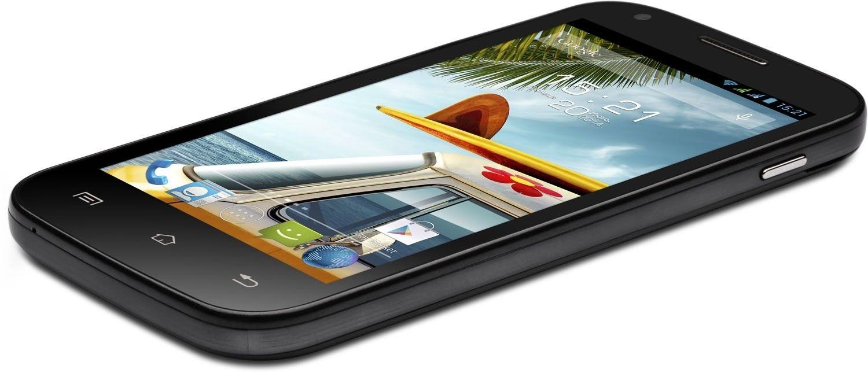 Мобильный телефон Fly IQ4406 ERA Nano 6 Black - 7