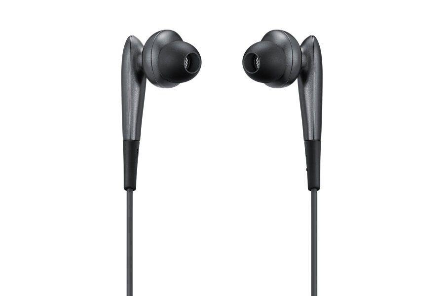 Наушники Samsung Level U Pro EO-BN920CBEGRU Black - 2